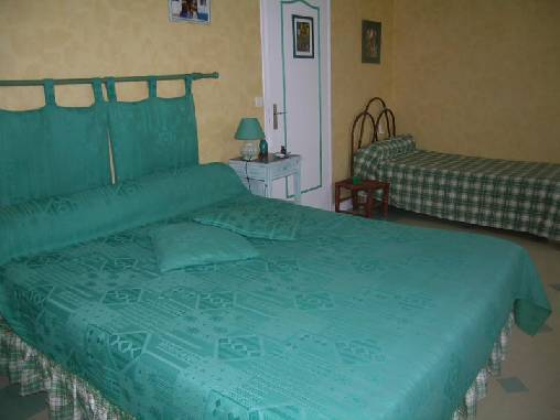 Chambre d'hote Morbihan - La chambre Belle Ile