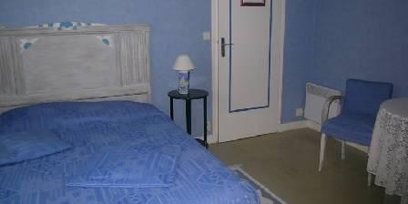 L'Escale de la Ria La chambre Houat
