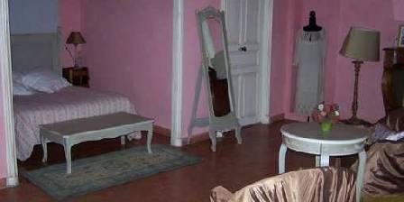 Domaine de Rhodes La chambre Delacroix