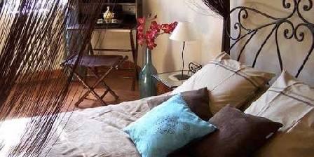Domaine de Rhodes La chambre Matisse