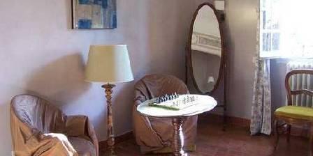 Domaine de Rhodes La suite familiale Degas
