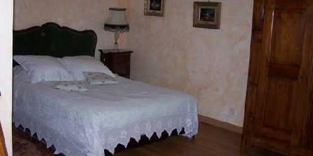 Domaine de Rhodes La chambre Vernet