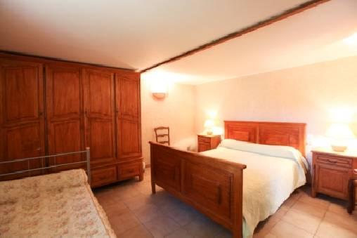 bed & breakfast Gard - Bedroom