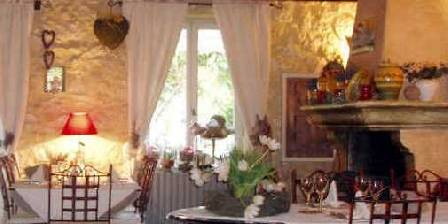 Bed and breakfast Mas du Grand Jonquier >