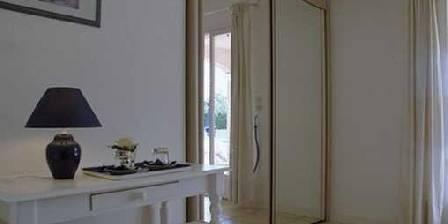 Les Palmiers La chambre Cézanne