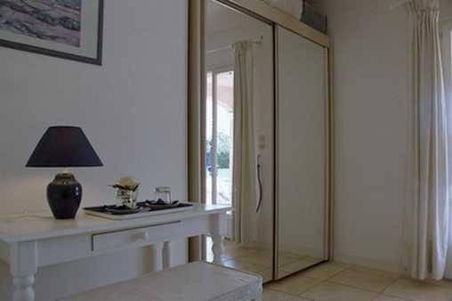 La chambre Cézanne