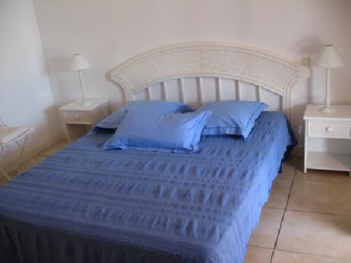 La chambre Matisse