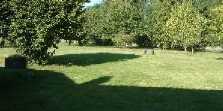 Les Vendangeurs Parc