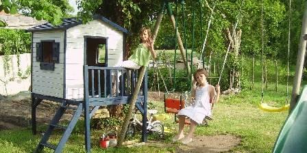 Le Clos du Chaudron Le Paradis des enfants !