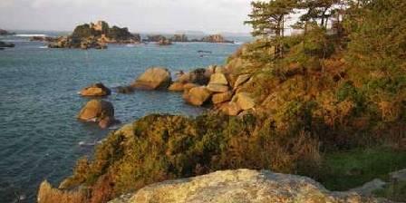 Location de vacances Locations Ploumanach > La côte de granit rose