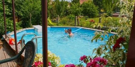 La Corderie La piscine