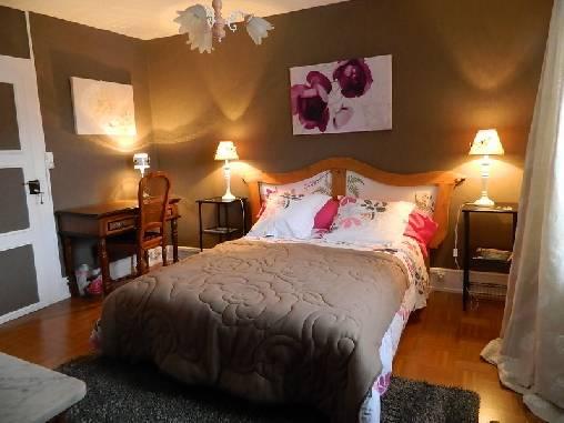 bed & breakfast Doubs -