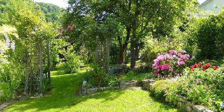Au Jardin Fleuri Les Coquelicots