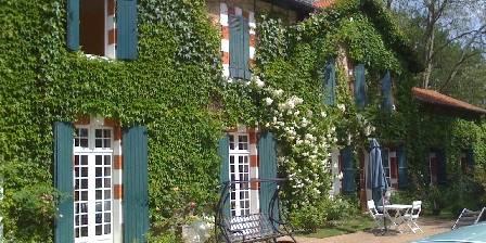 Domaine d'Agès Parc et Maison d'Agès
