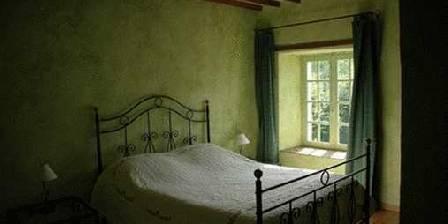 Domaine de Varenne La chambre Tilleul