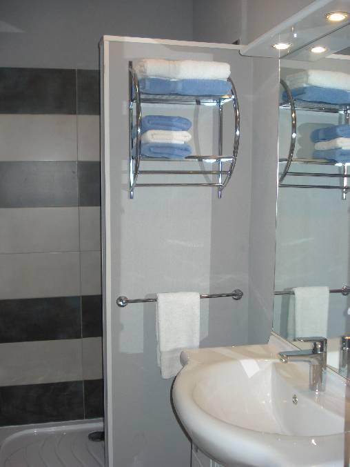 bed & breakfast Lozère - Bathroom