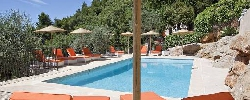 Bed and breakfast La Bastide O'nhora