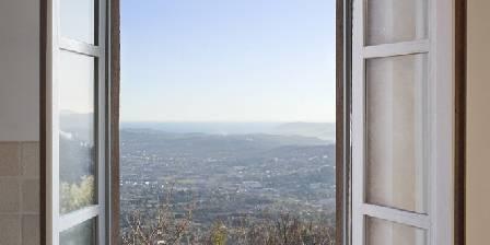 La Bastide O'nhora Vue panoramique de L'Arbousier