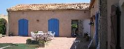 Bed and breakfast Les Palmiers