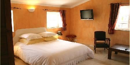 L'escale Provençale Sun Bedroom