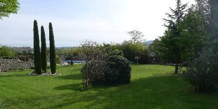 Domaine de la Manse Parc