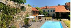 Bed and breakfast La Cour des Saligues