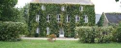 Bed and breakfast La Haute Flourie