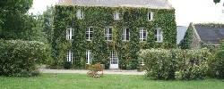 Chambre d'hotes La Haute Flourie
