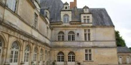 Château de Durtal Aile Schomberg