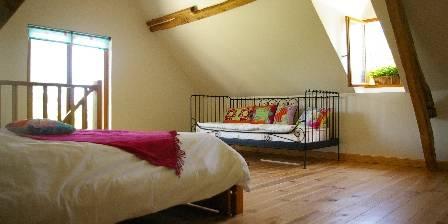 Les chambres de Monflieres CHAMBRE
