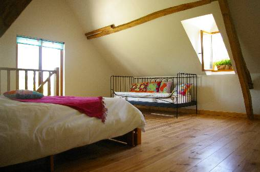 Chambre d'hote Somme - CHAMBRE
