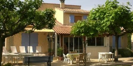 La Farigoule  en Provence La villa provençal