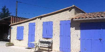 La Farigoule  en Provence Chambre en Annexe
