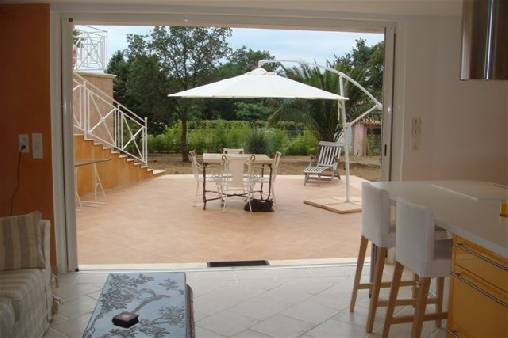 terrasse grand studio