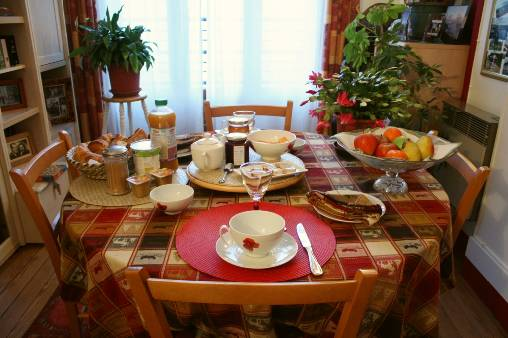 bed & breakfast Seine-Saint-Denis -