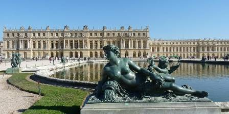 Chateau de Versailles