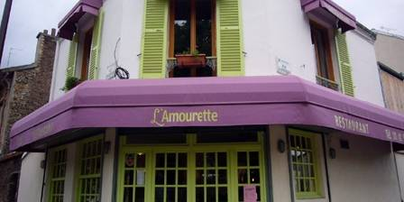 L'Amourette