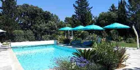 Bastide L'Helion Bastide + piscine