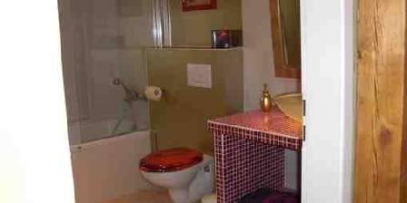 Les Balades Saisonnières Salle de bain chambre Fantaisies