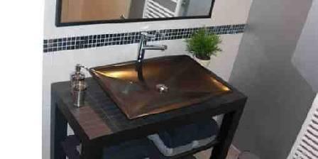 Les Balades Saisonnières Salle de bain chambre Gourmandises
