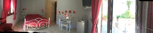 Chambre d'hote Corse 2A-2B - chambre
