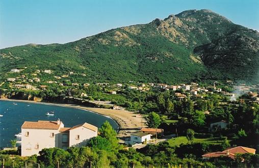 Chambre d'hote Corse 2A-2B - plage de galéria