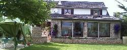 Bed and breakfast La Maison Ardennaise