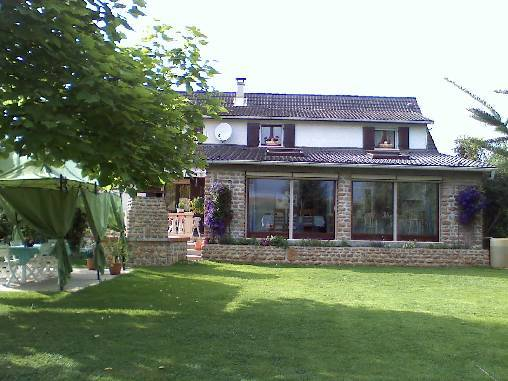 Bed & breakfasts Ardennes, from 40 €/Nuit. House/Villa, Chalandry-Elaire (08160 Ardennes), Charm, Guest Table, Garden, Park, Net, WiFi, Parking, 1 Double Bedroom(s), 1 Suite(s), 8 Maximum People, Lounge, Chimeney, Computer...