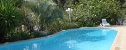 Bed and breakfast Le clos du Suveran