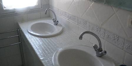 Mandelli Corinne Salle de bain