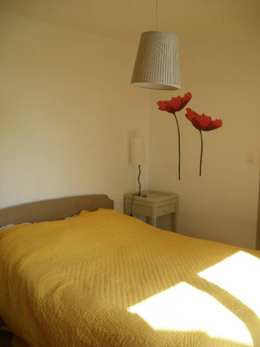 Chambre d'hote Vaucluse - chambre 3