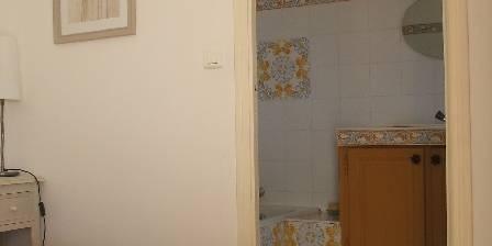 Mandelli Corinne Salle de bain chambre 3