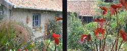 Bed and breakfast Le jardin sauvage