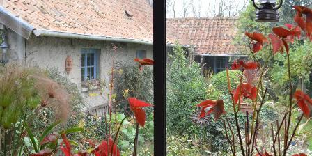 Le jardin sauvage  La Longère